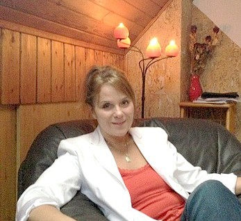 Hermánné Fogarassy Éva alvásterapeuta