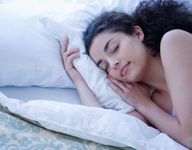 Altató helyett alvásterápia
