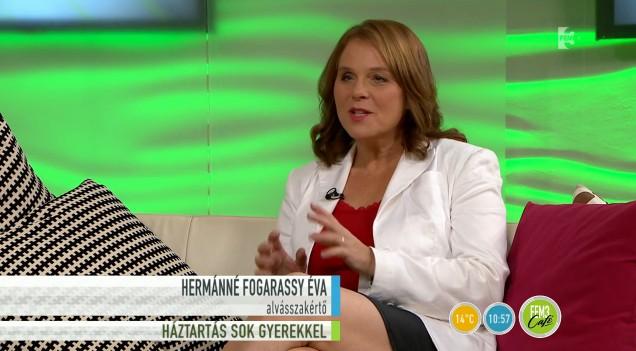 Hermánné Fogarassy Éva